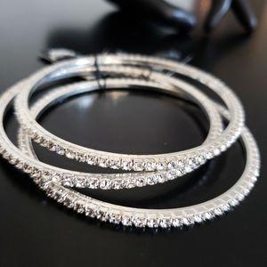 💕Crystal Bracelet Set Bay Studio